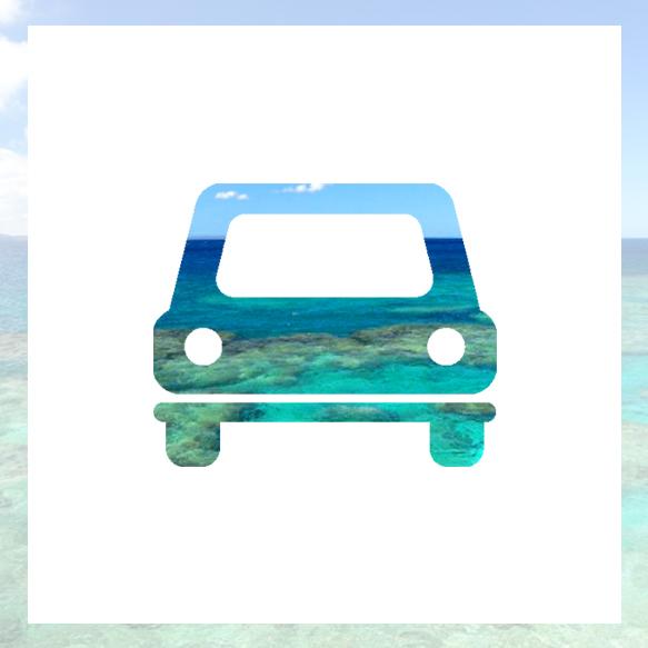 沖縄の長期宿泊、コンドミニアム&貸し別荘コテージの宿泊予約